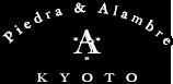 Piedra & Aiambre KYOTO